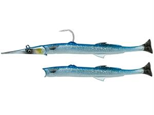 SAVAGE GEAR 3D NEEDLEFISH PULSETAIL 12GRS 14CM BLUE NEEDLEFISH