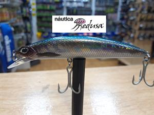 CINNETIC DARE MINNOW 105S NATURAL MULLET