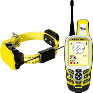 BS PLANET GPS+ COLLAR RASTREO BASICO