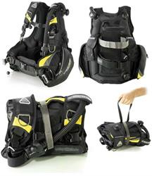 CRESSI TRAVEL LIGHT